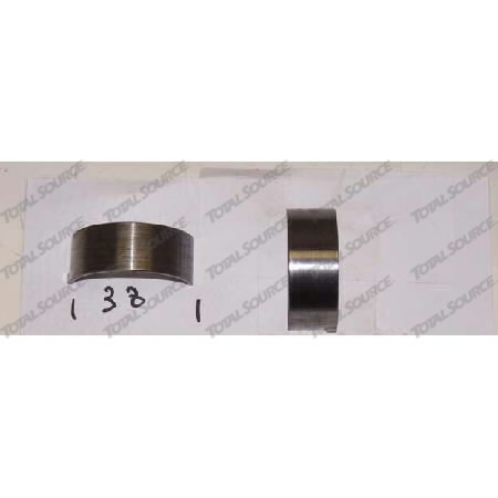 Bearing set pair STD KUBOTA D722, TVH Parts