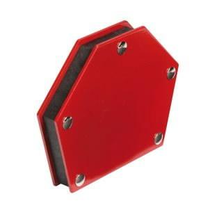 Keevitusmagnet, suur,  40°, 90°, 135°, 100 × 90 mm, Rothenberger