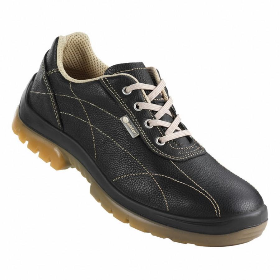 Apsauginiai  batai  Cupra 19 Horizon, juoda, O2 FO SRC 48, Sixton Peak