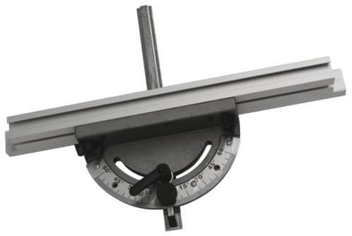 Mitre gauge. BASA 5 / 7, Scheppach