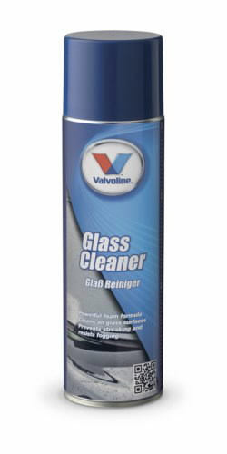 Klaasipuhasti GLASS CLEANER 500ml, Valvoline