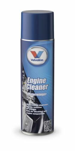 Mootori puhasti ENGINE CLEANER 500ml, Valvoline