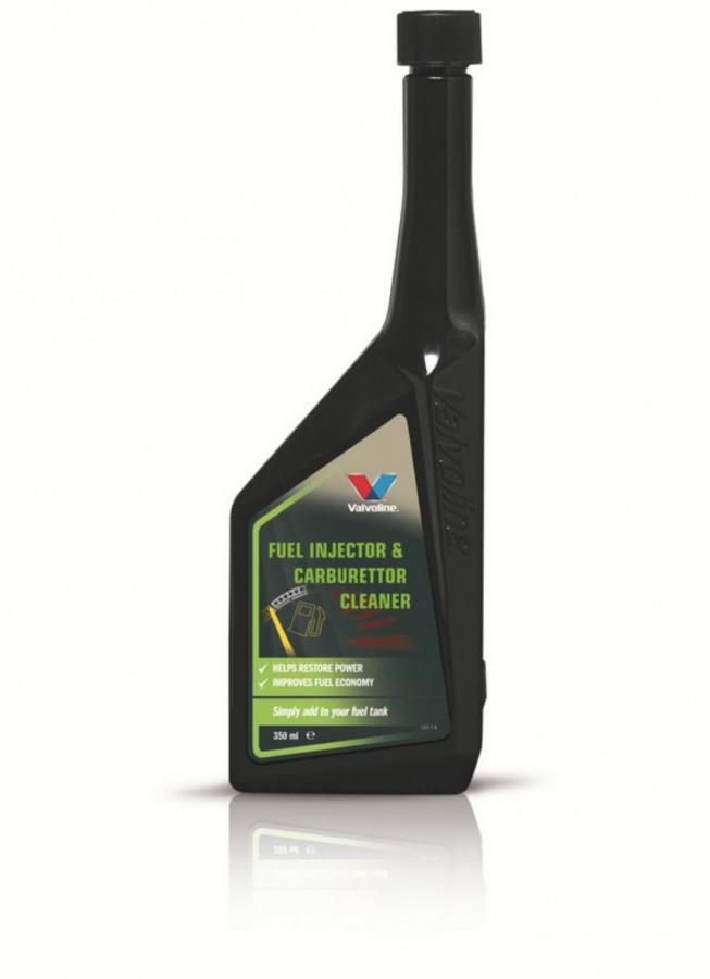 Sissepritse ja karburaatori puhastusaine Fuel Inj&Carb 350ml, Valvoline