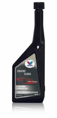 Mootori sisepesu ENGINE FLUSH 350ml, VALVOLINE