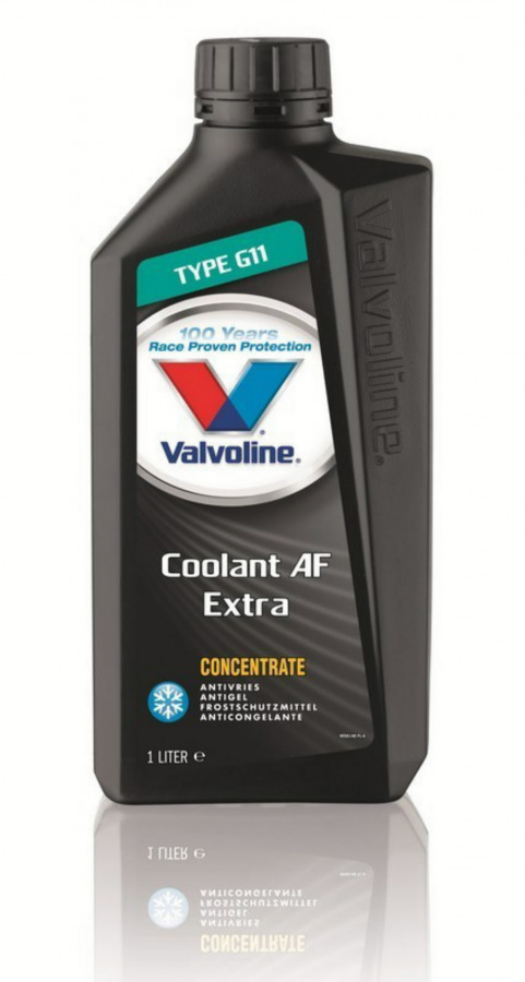 jahutusvedelik ANTIFREEZE EXTRA 1L kontsentraat, Valvoline