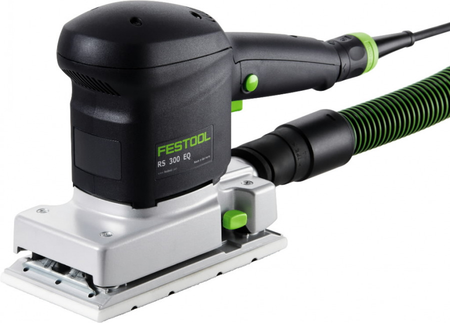 Taldlihvija RS 300 EQ, Festool