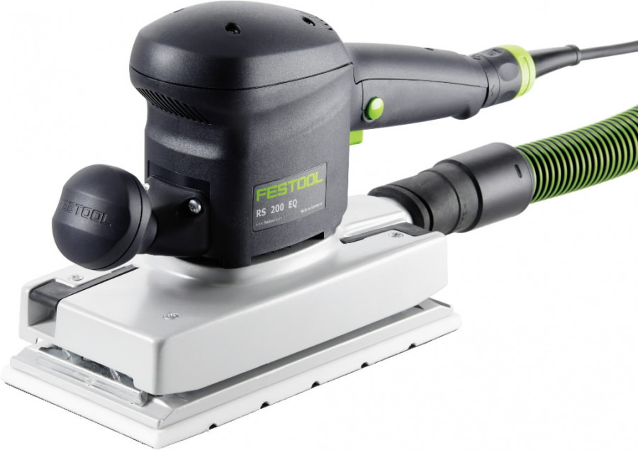 Taldlihvija RS 200 EQ, Festool