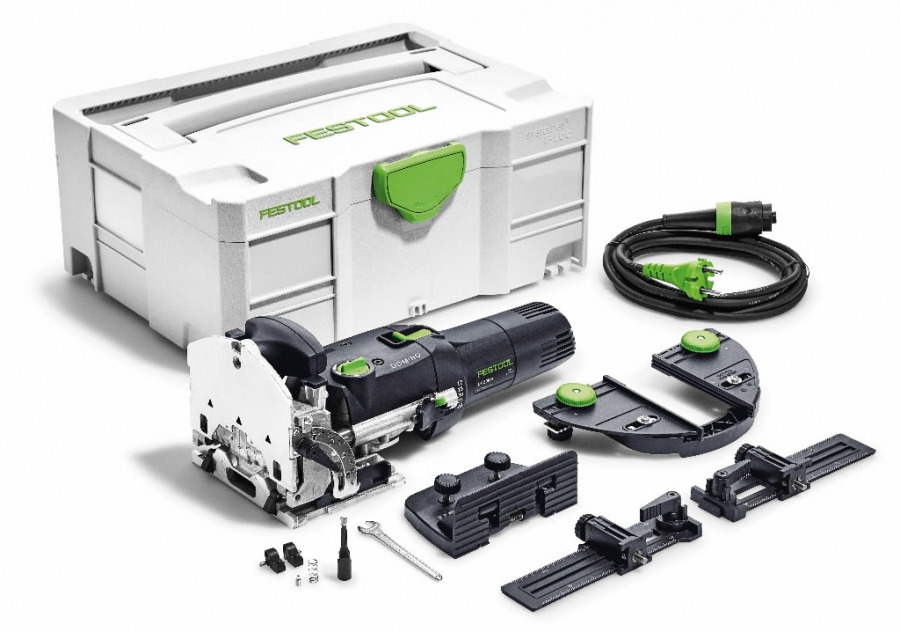 Tapifrees Domino DF 500 Q-SET (TL), Festool