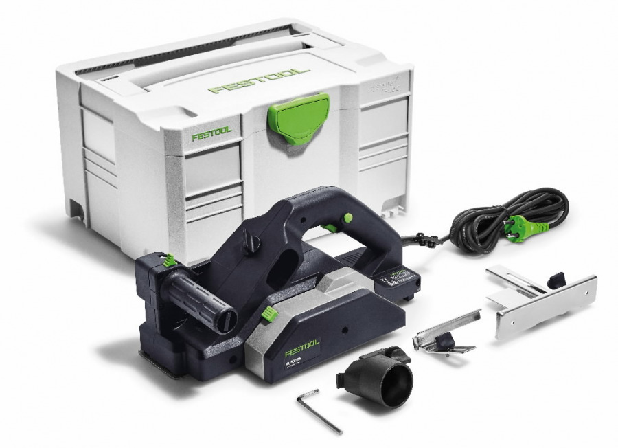 Oblius HL 850 EB-Plus, Festool