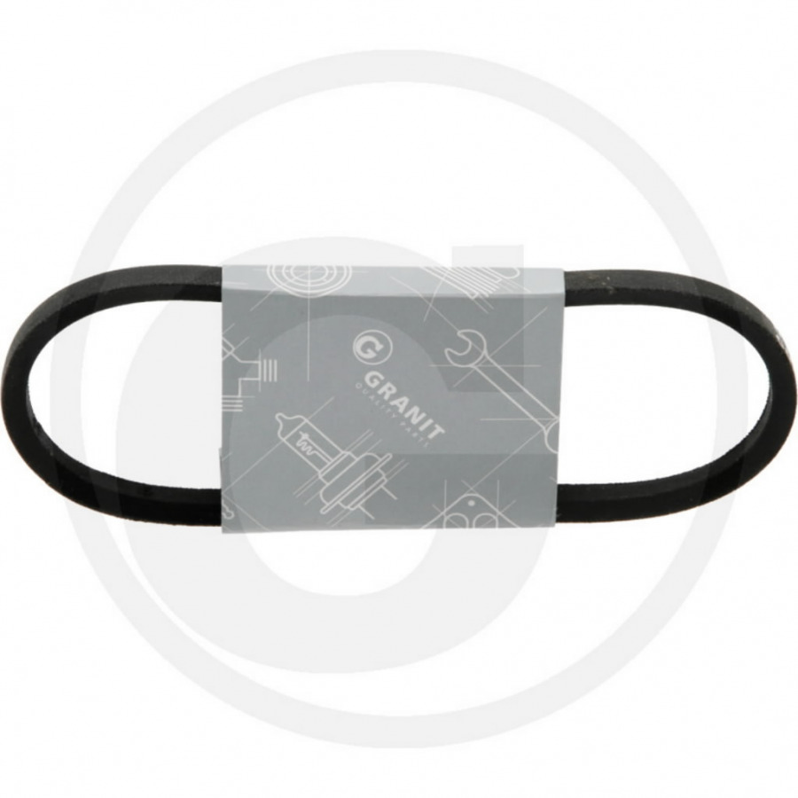 V-belt, GRANIT