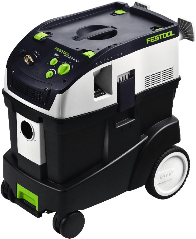 Mobile dust extractor CTL 48 E LE EC/B22, Festool