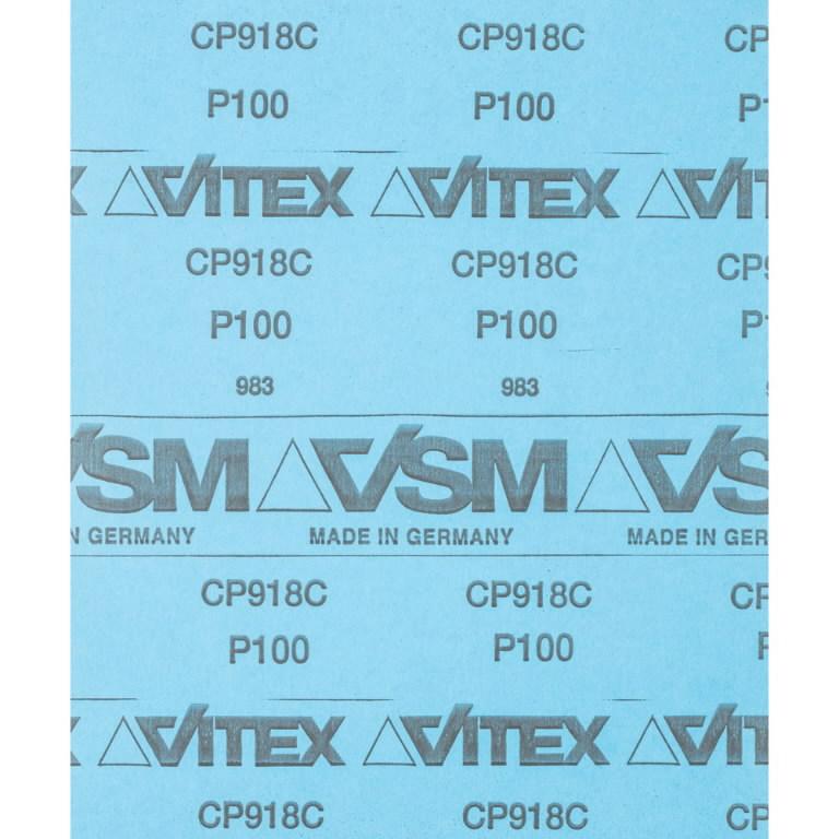 Lihvleht 230x280mm SIC 100 BP W, Pferd