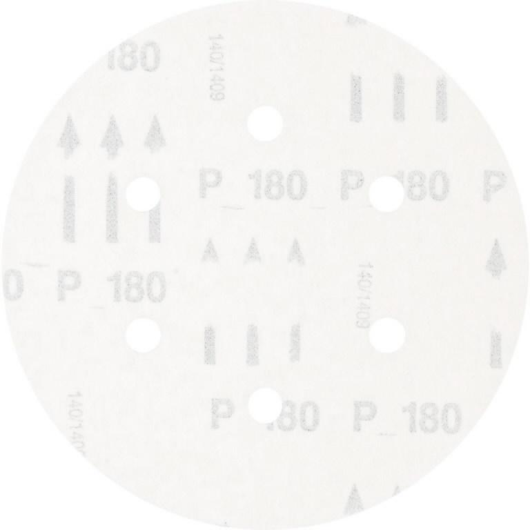 Diskas velcro  KSS 150 6L A180, Pferd