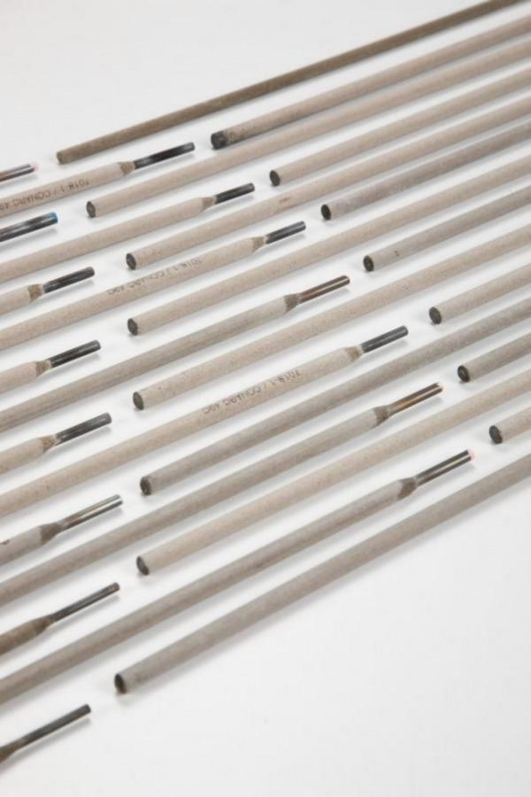 Suvirinimo elektrodas 3,2x350mm SUPRA 5,0kg (ex818222), Lincoln Electric
