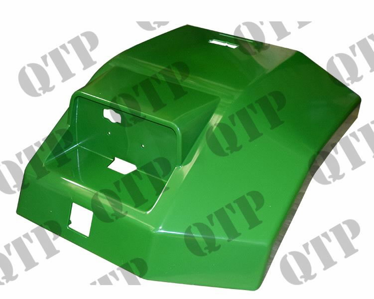 Mudguard Extension, L101642, L77513, JOHNDEERE