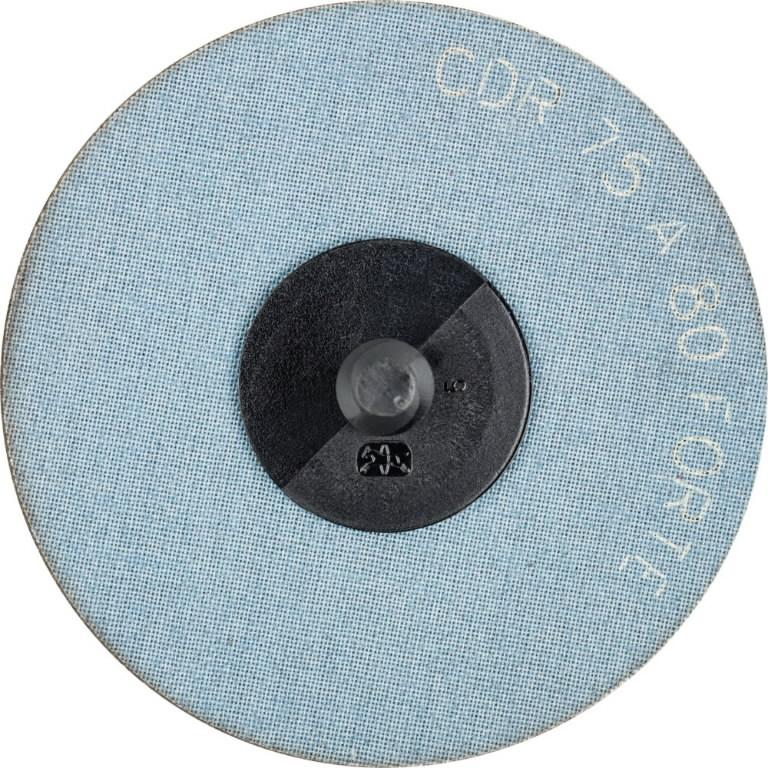 lihvketas 75mm A 80 CDR, COMBIDISC, Pferd