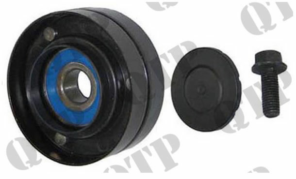 Idler Belt Pulley, AL116369, AL155438, Quality Tractor Parts Ltd