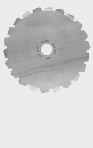saeketas 200x25,4x1,5mm; 22hm; meiselhammastega, Ratioparts
