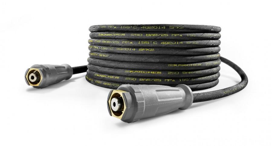 High-pressure hose, 2x EASY!Lock, 250 bar, 10 m, Kärcher