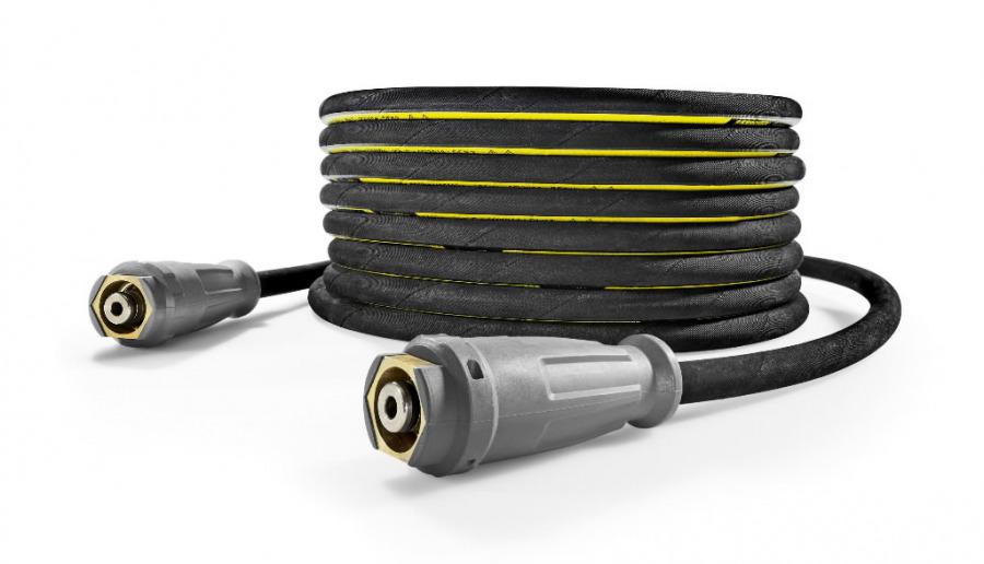 High-pressure hose Longlife, EASY!Lock, max 400bar DN 8, Kärcher