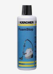 Antiputintojas FoamStop, 125ml, Kärcher