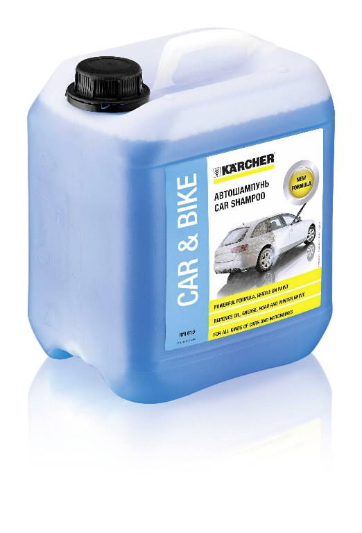 Auto shampoon, 5L, Kärcher