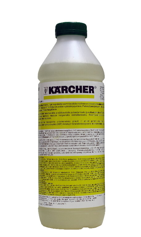 Aktyvi plovimo priemonė  RM 811, 1L, Kärcher