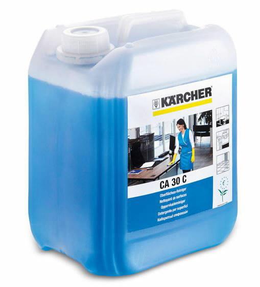 Universalus įvairių paviršių valiklis CA 30 C, 5L, Kärcher