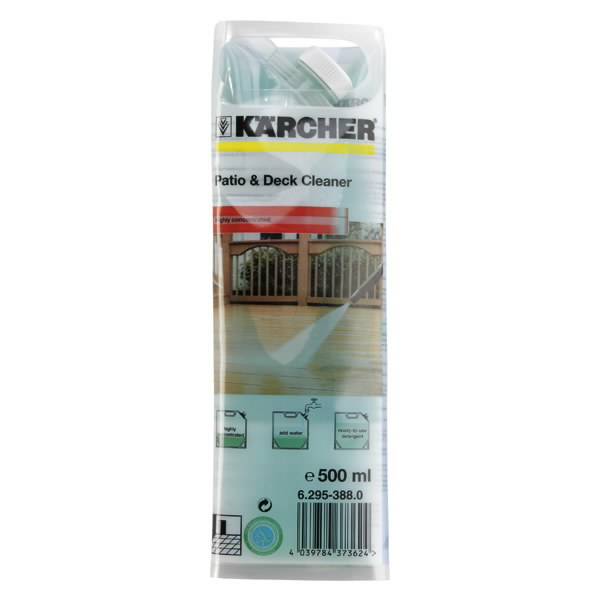 Patio & Deck Cleaner 500 ml Konzentrat, Kärcher