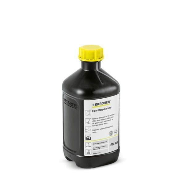 RM 69 ** Basic grīdu tīrīšanas līdzeklis 2,5 L, Kärcher