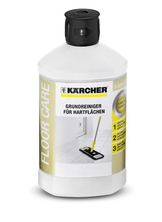 Kietų dangų ploviklis RM533, 1L, Kärcher