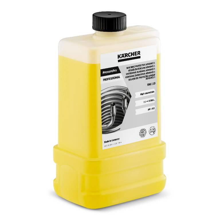 Vandens minkštiklis RM 110 Advance1 1L, Kärcher