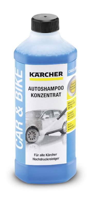 Auto shampoon, 0.5L, Kärcher