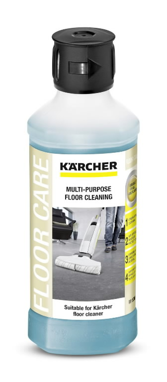 Floor cleaning Universal cleaning agents, Kärcher