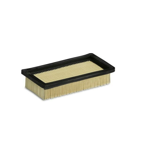 Oro filtras su NANO padengimu WD 7, Kärcher