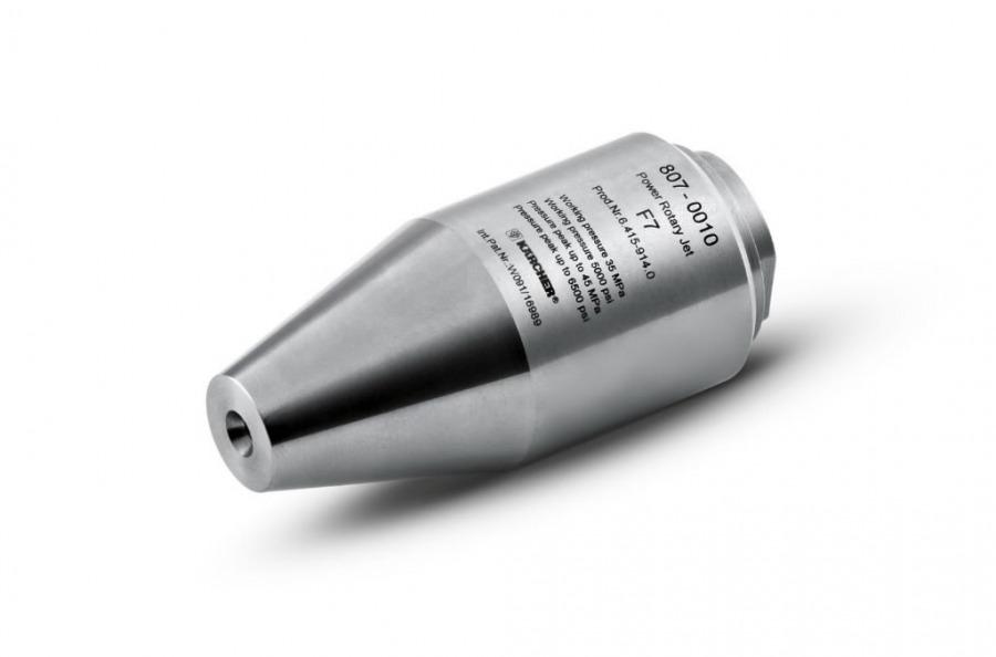 Rotacinis antgalis F3, 500 bar., Kärcher