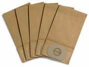 Popieriniai filtrų maišeliai T 171, 10vnt., Kärcher