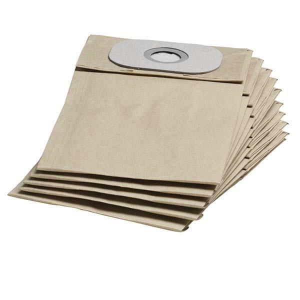 Filtras maišelis DS 5200 (5vnt), Kärcher