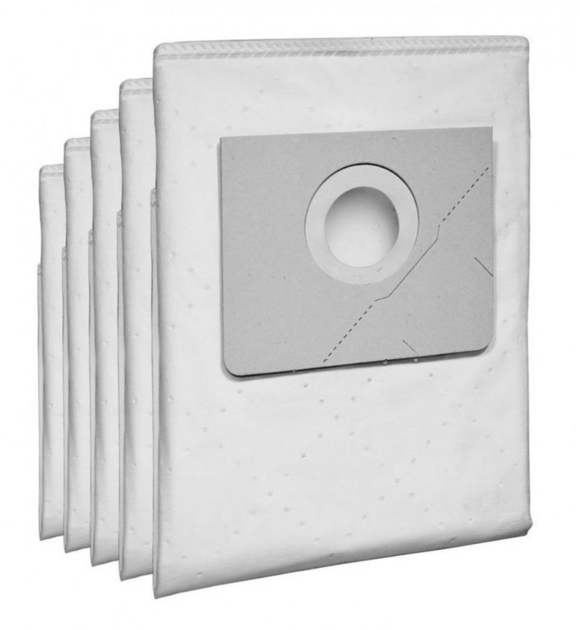 Set filter bags-fleece 25L, Kärcher