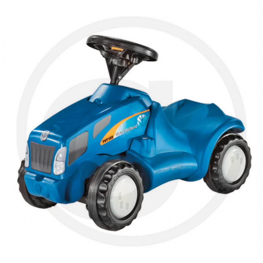 Rolly Toys New Holland T 7550, Granit