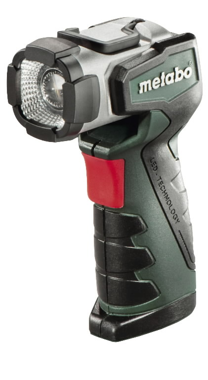 Prožektorius PowerMaxx 10,8 V ULA LED, Metabo