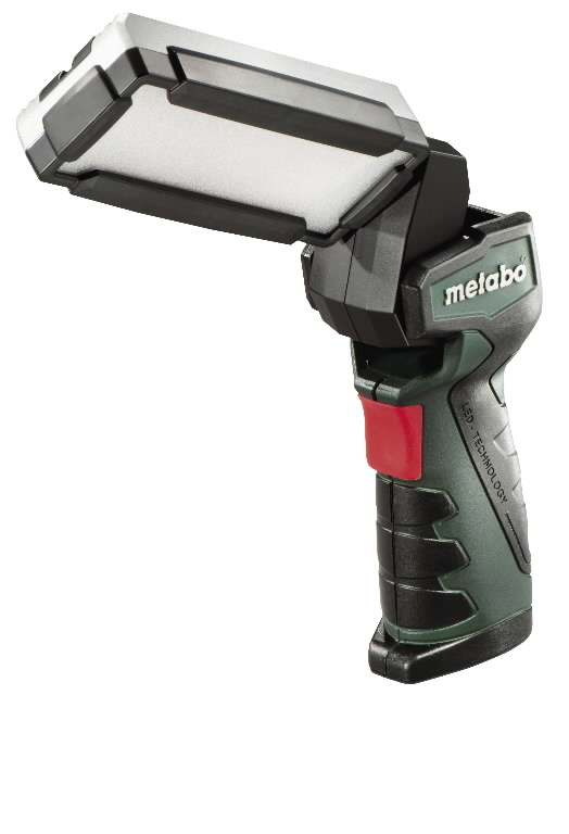 Prožektorius PowerMaxx 10,8 V SLA LED, Metabo