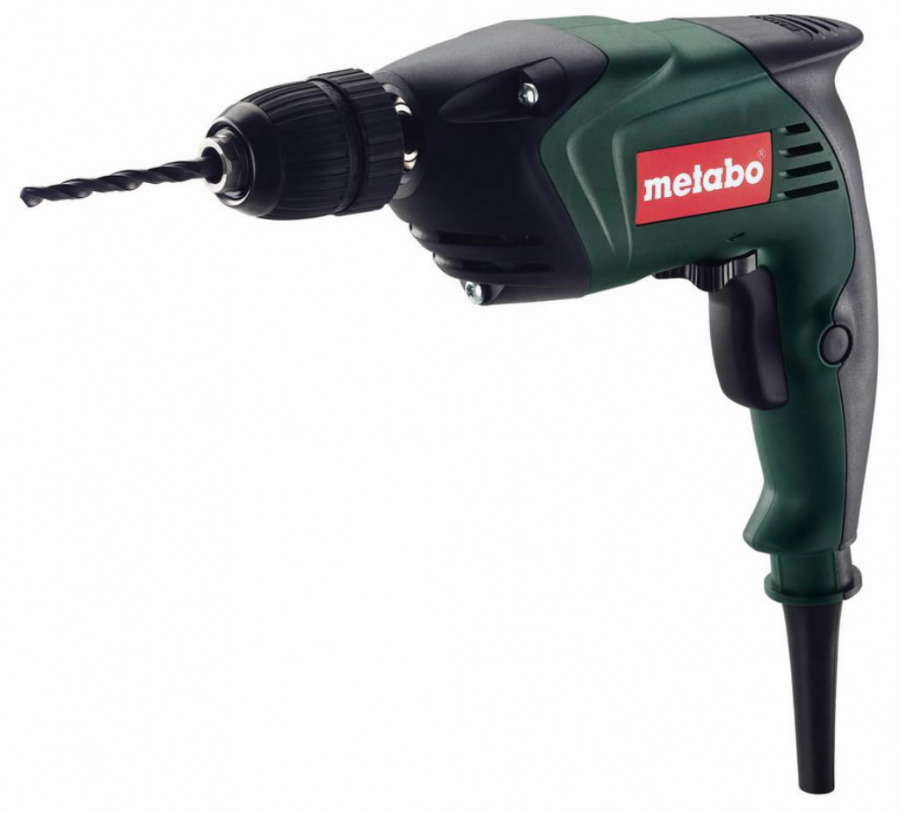 Trell BE 4006, Metabo