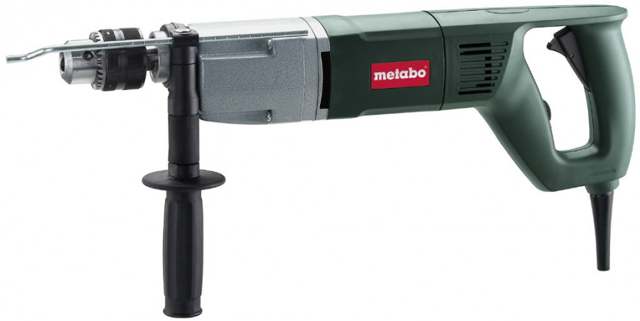 Elektritrell BDE 1100, Metabo