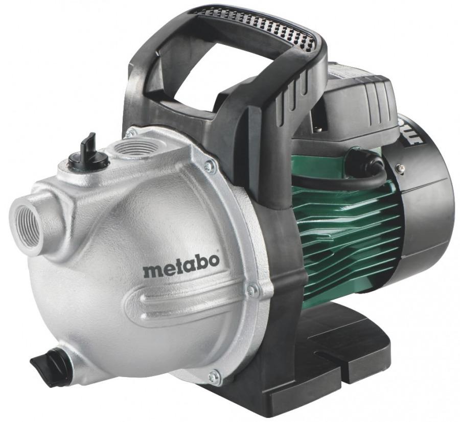 Kastmispump P 3300 G, Metabo