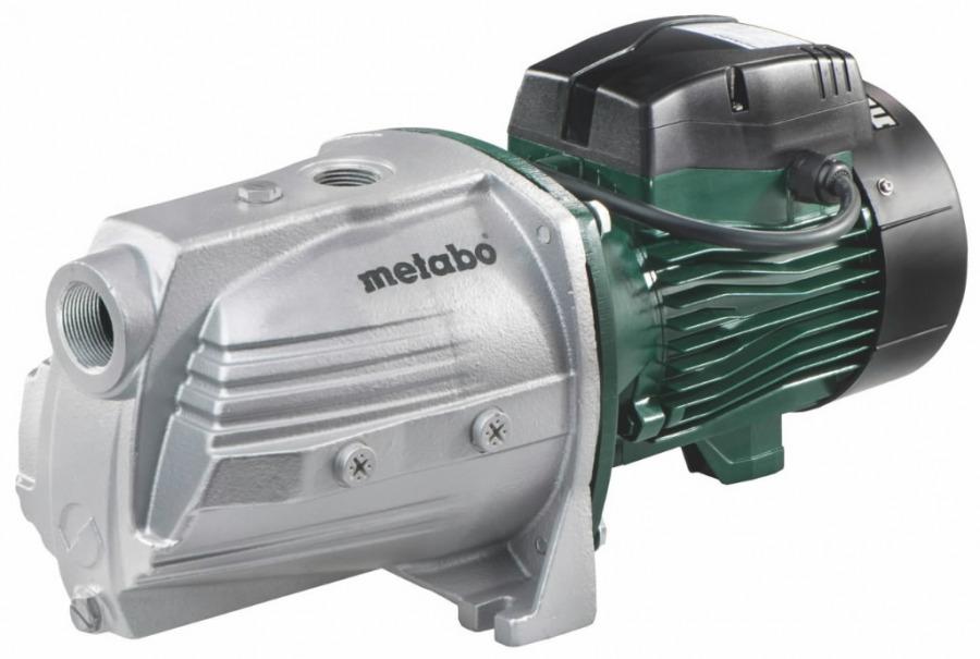 Kastmispump P 9000 G, Metabo