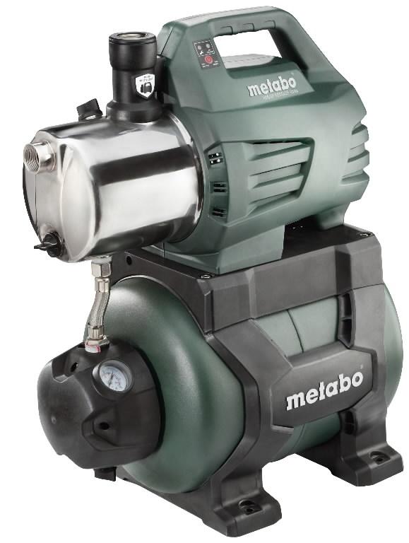 Hidroforas HWW 6000/25 Inox, Metabo