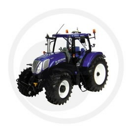 Mudel NEW HOLLAND T7.210 BLUE POWER, Granit