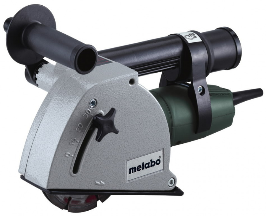 Soonefrees MFE 30 koos 2 teemantkettaga, Metabo