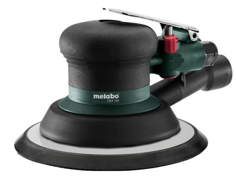 Šlifuoklis pneumatinis DSX 150, Metabo